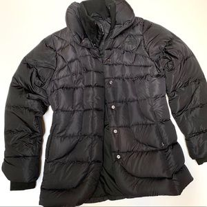The North Face Small Broadway Down Puffer Jacket